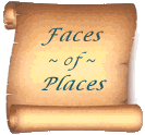 Faces of Places Logo